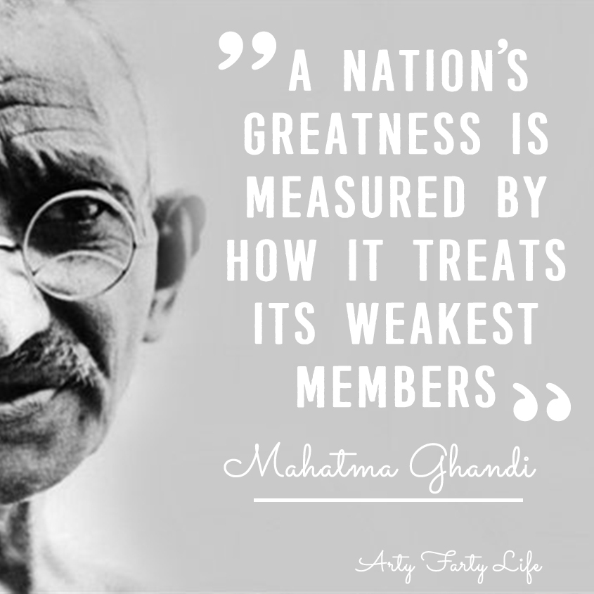 quotegandhi